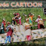 Cartoon Show son spectacle chansons à boire