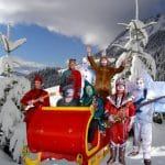 Cartoon Show son spectacle et sa parade musicale de Noël