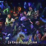 Cartoon Show En Concert