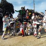 Compagnie, Orchestre de rue Cartoon Show : Fanfare électrique Les déjantés
